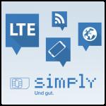 simply zählt zu den günstigsten Anbietern in Deutschland