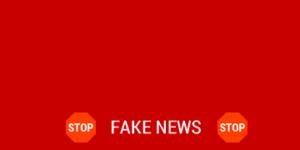 Fake News als aktuelle Desinformation – Quelle: bpb.de